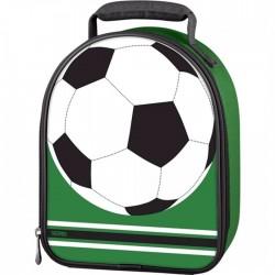 Geantă termos pentru copii - fotbal
